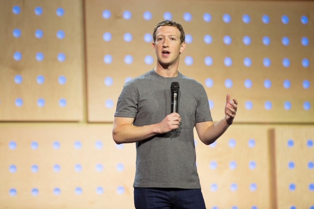 Mark Zuckerberg Q&A Berlin Feb 2016