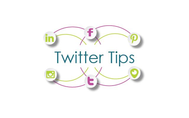 North East Social Media Training Twitter Tips