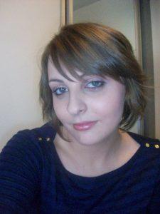 Amy Crammond, North East Social Media Testimonial