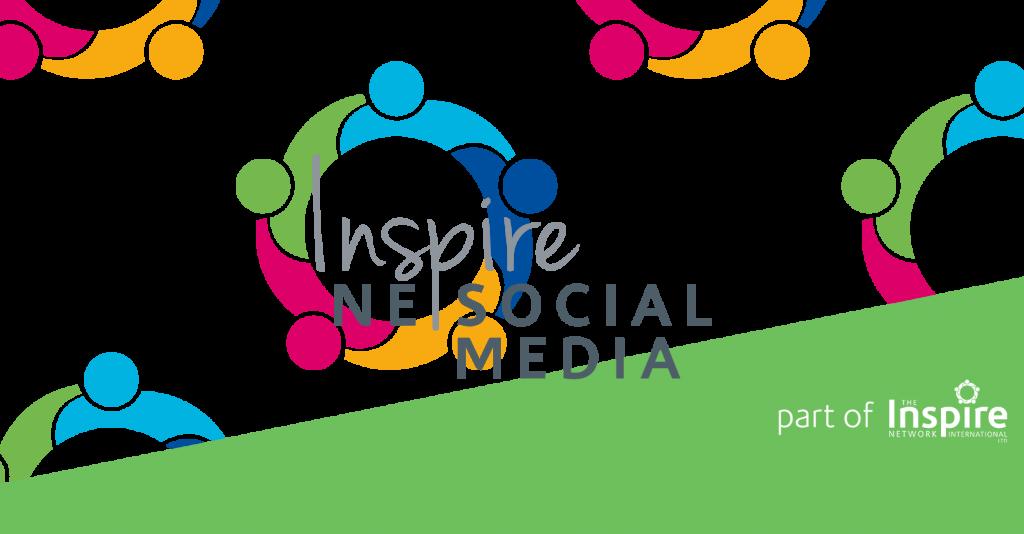 Inspire NE Social Media